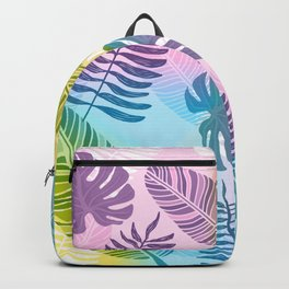 Light Summer Vibes Backpack