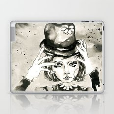 Magic hands Laptop & iPad Skin