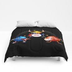 SEX BOB-OMB - COLOR Comforters