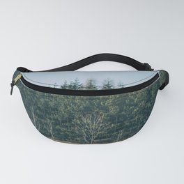 The magical forest Fanny Pack