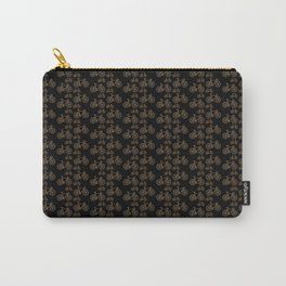 Racing Bicycle Pattern Carry-All Pouch