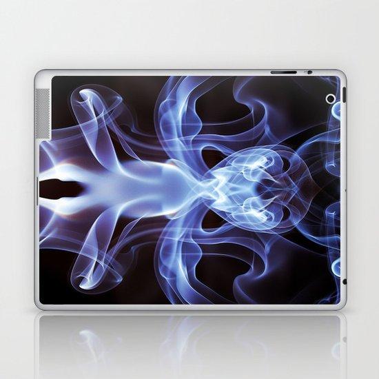 Smoke Photography #3 Laptop & iPad Skin