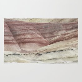 Hills as Canvas, No. 3 Rug