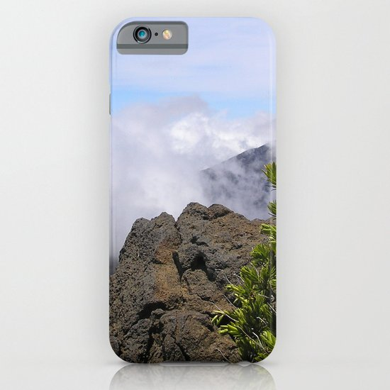 Maui Hawaii - Haleakala National Park iPhone & iPod Case