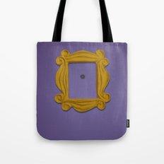 Purple Door Tote Bag