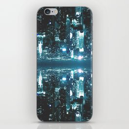 Nocturnal iPhone Skin