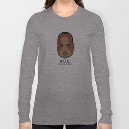 Big Moe Long Sleeve T-shirt