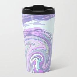 PURPLE MIX Travel Mug