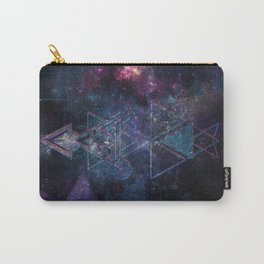 Hipsta Triangle Carry-All Pouch
