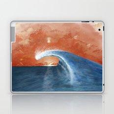 Wave&Sky Laptop & iPad Skin