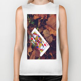 What's The Deal? Biker Tank