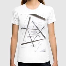 Infinite Geometry T-shirt