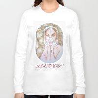 artpop Long Sleeve T-shirts featuring ARTPOP by  Can Encin