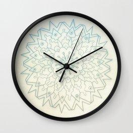 Samsara Wall Clock