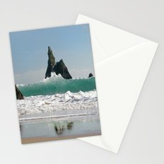 BroadHaven South Beach.Pembrokeshire.Wales. Stationery Cards