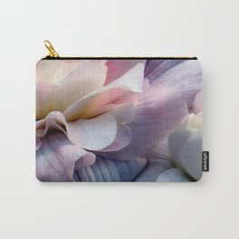 Just Takes Two...Beautiful Begonias Carry-All Pouch