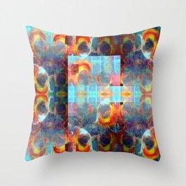 20180501 Throw Pillow
