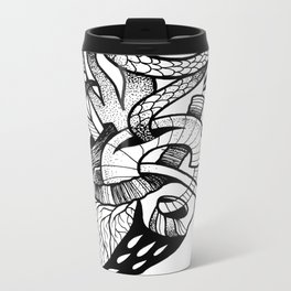 HEARTHOLOGY Metal Travel Mug