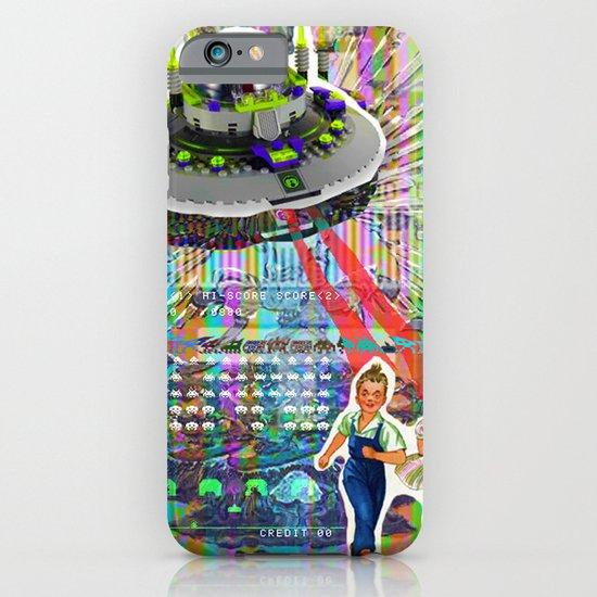 Americana iPhone & iPod Case