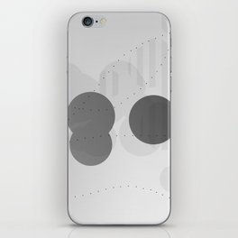 The Bad Day  iPhone Skin