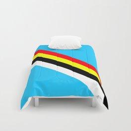 Rave Comforters