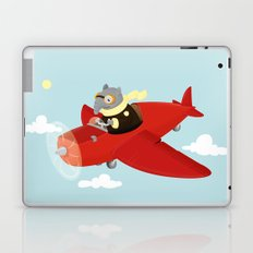 Flying Tapir Laptop & iPad Skin
