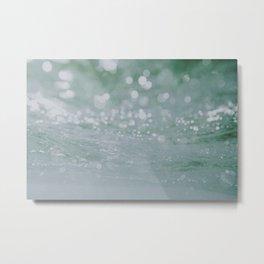 ocean viii / byron bay, australia Metal Print