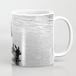 A Protective Mom Coffee Mug