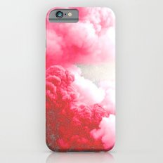 Pink Explosion Slim Case iPhone 6s
