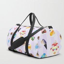 Sailor Senshi Sweets Duffle Bag