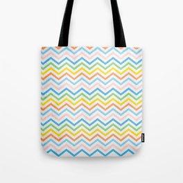 Retro 60 - Second Wave Tote Bag