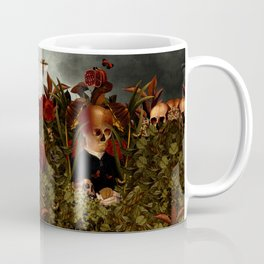 MEMENTO MORI VII Coffee Mug