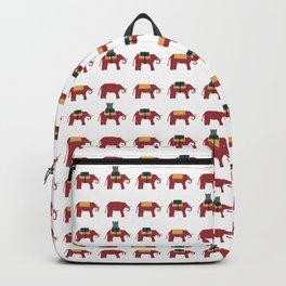 Elephant & Castle Backpack