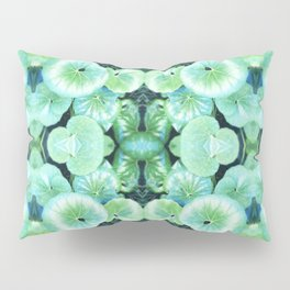 Kermit's Lily Pads (It's Not Easy Being Green) Pillow Sham
