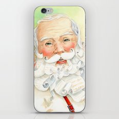 I wish... iPhone & iPod Skin