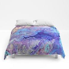 Blue Heaven Comforters