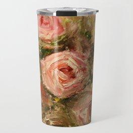 Roses. Travel Mug