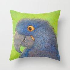 Ara Throw Pillow