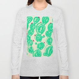 Cactus 93 Long Sleeve T-shirt