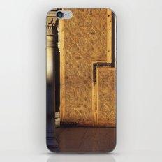 Arrayanes door iPhone & iPod Skin