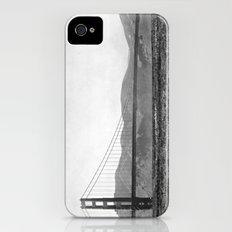 Golden San Fran iPhone (4, 4s) Slim Case