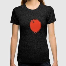 Awkward Balloon T-shirt
