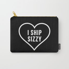 SIZZY  Carry-All Pouch