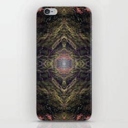 slipcast iPhone Skin