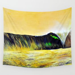 Morning Perfection Wall Tapestry