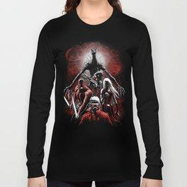Legendary Guardians Long Sleeve T-shirt