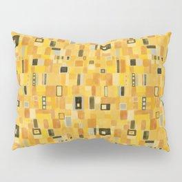 Klimt Pattern Pillow Sham