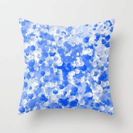 D20 Incognito – Avalanche Throw Pillow