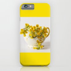 Cowslips Slim Case iPhone 6s
