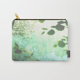 Green softness No1 Carry-All Pouch
